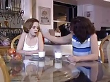Daughter Decides It Ok To Fuck Her Mothers Boyfriend !