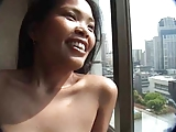 Thai Girl Nam Fucked Good