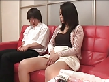 Japanese Mother Temptation 3