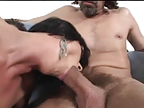 Double penetration for hot hungarian girl