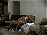Russian mature and young man-complete