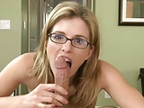 Not Real Stepmom Seduces Not Son Part III