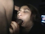 Mexican Rose Loves Big Black Cock - negrofloripa