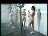 Shower Catfight Compilation (requested)