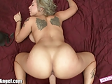 Burning Angel Big Tits POV Fucking with Veronica Rose