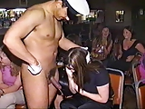 CFNM - Bachelorette Party (Part 1 of 8)