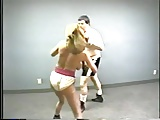 Magnificent Ladies Wrestling Pictures and Movies