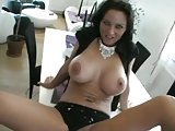 Candysamira fucks the neighbor