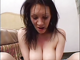 Moms Perverted Audition...F70