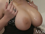 MOM Divorced MILF wants to share her large breasts