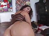 Big Booty Persian Natalie Sash