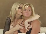 Lonely Mature Women Making Out...F70