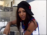 Destiny Deville - Hot Anglo-Indian Babe