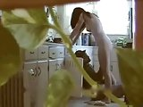 Horny Housewife Sucking Plumber - Complete