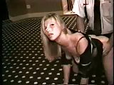 Wife Fucked In a Madrid Hotel By a Hotel Security Guard