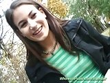 young cute teen needs fast cash