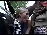 Dogging 1 - collecting 5 video