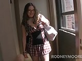 Chubby Sweetiee Mitchell POV Fuck Rodney Moore