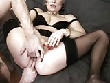 fist and gangbang for matures