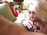 old slut gets young cock