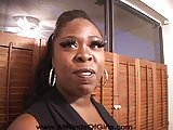 Mature Anal BBW Ebony Housewife Gets Butt Fucked On Video